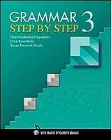 Grammar Step by Step - Book 3 Sb