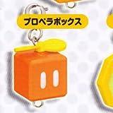 スーパーマリオ3Dランド アイテムコレクション 【7.プロペラボックス】(単品)