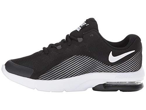 Nike Air Max Advantage 2 (gs) Big Kids Ah3432-002 Size 3.5