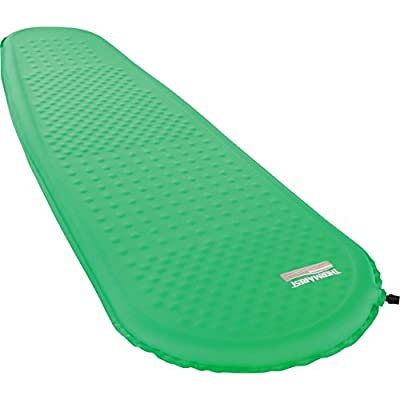 Therm-a-Rest Trail Pro Women's Self-Inflating Foam Camping Mattress