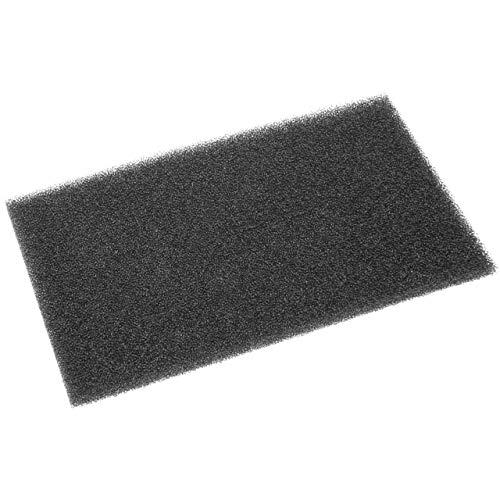 vhbw Filter Filtermatte kompatibel mit Blomberg TKF 1340, TKF 1350, TKF 1350 S, TKF 1350/02, TKF 1350/2 Wäschetrockner Ersatzfilter
