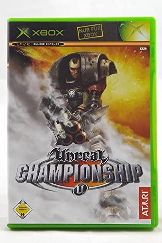 Unreal Championship [Importación alemana] [Xbox]