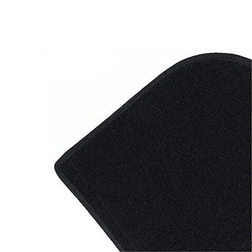 VNASKH Cubierta antideslizante para salpicadero de coche, alfombra interior automática, cubierta para salpicadero, para CHEVROLET Cruze 2016 2017 18