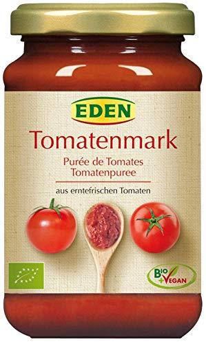 EDEN Bio Tomatenmark bio (6 x 370 gr)