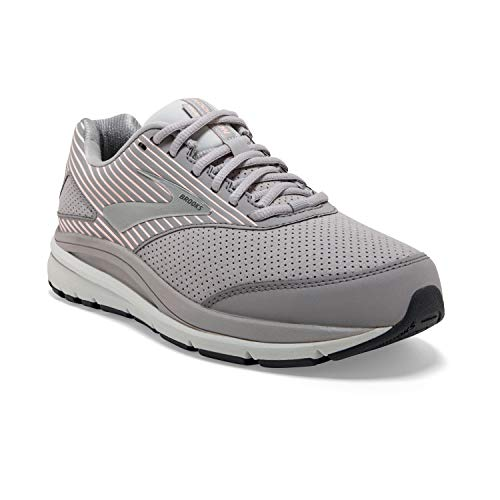 Brooks Addiction Walker 2, Damen-Wanderschuhe, Damen, Lega/Ostra/Pesca, 6
