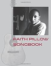 Faith Pillow Songbook