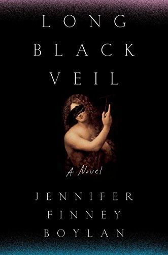 Long Black Veil: A Novel (English Edition)