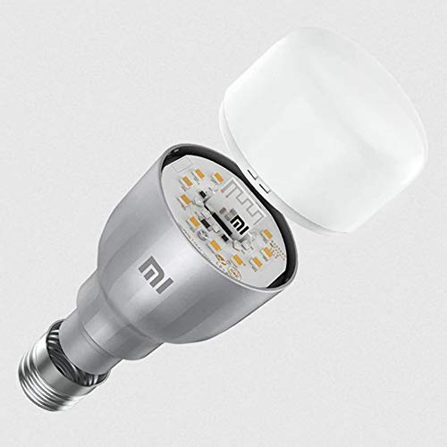 Ampoule connectée Xiaomi Mi LED 2