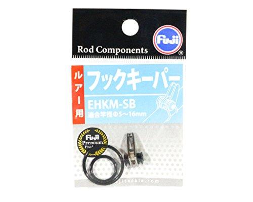 富士工業(FUJI KOGYO) ルアー用フックキーパー EHKM-IGB