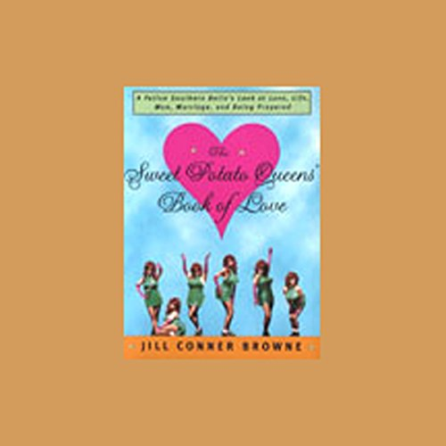 The Sweet Potato Queens' Book of Love cover art