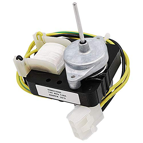 IS-23213GEN AP4298602 and PS1766247 NEW WR60X10220 for GE Fan Motor//Condensor Compressor PS1766247 AP4298602 WR60X10220 many models in description 197D1871P026