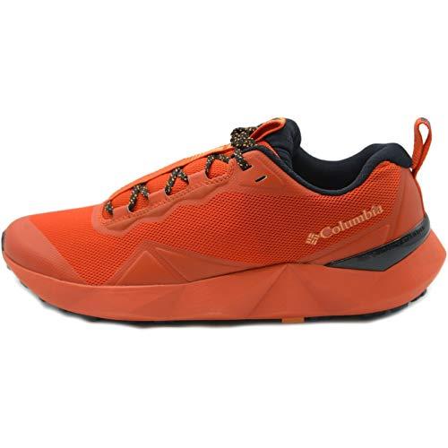 Columbia Damskie buty trekkingowe Facet 30 Outdry, Jesienny pomarańczowy persymon, 40 EU