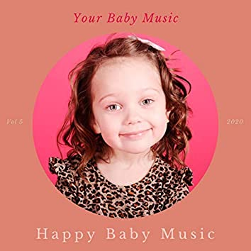 Your Baby Music, Vol. 5