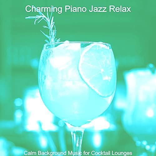 Charming Piano Jazz Relax