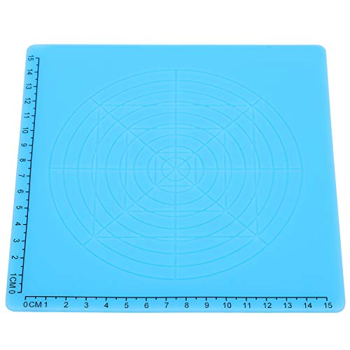 Heat Resistant Printing Silicone Pad, Silicone Mat, Silicone 3D Printing for 3D Printer