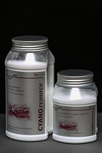 aqua-connect CYANO Remove 300g