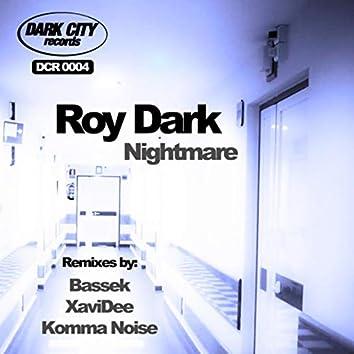 Nightmare Remixes