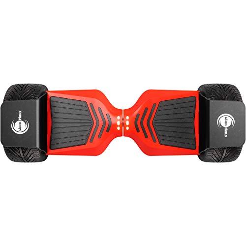Wheelheels Hoverboard Special Edition Bild 4*