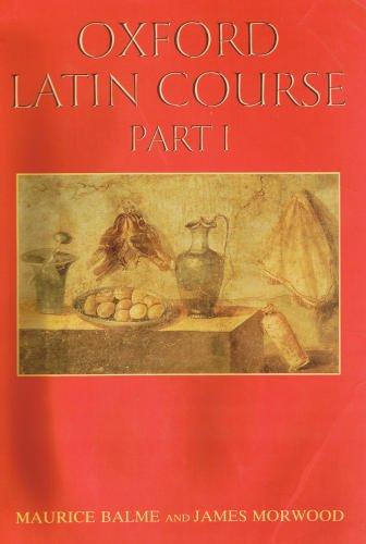 Oxford Latin Course, Part 1