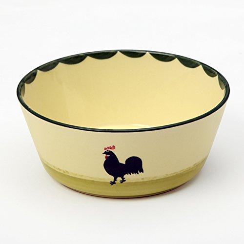Zeller Keramik Hahn
