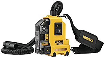 DEWALT 20V MAX Dust Extractor Brushless Universal Tool Only  DWH161B