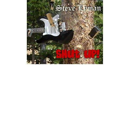 Steve Lyman