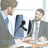 Zoom IMG-1 microfono a clip toqibo 3