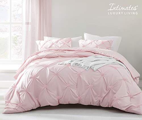 Pinch Pleated Pintuck Comforter ...