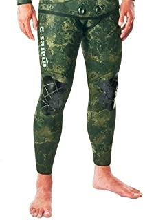 Mares Pure Instinct 3mm Spearfishing Freediving Wetsuit Pants