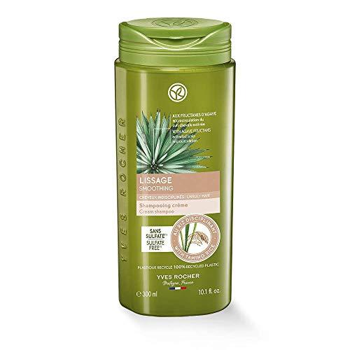 Shampoo crema lisci