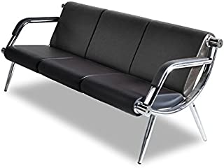 Amazon.com: Steel - Guest & Reception Chairs / Chairs ...