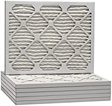 Tier1 20x22x1 Merv 13 Ultimate Air Filter/Furnace Filter 6 Pack