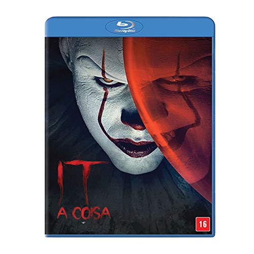 It: A Coisa [Blu-ray]