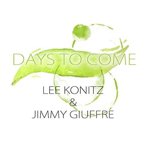 Lee Konitz, Jimmy Giuffre