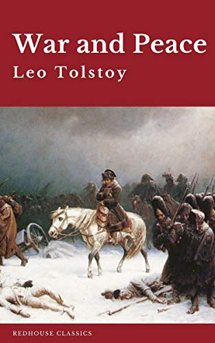 War and Peace (Signet Classical Books) (English Edition)