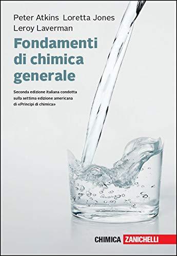 Fondamenti di chimica generale. Con e-book