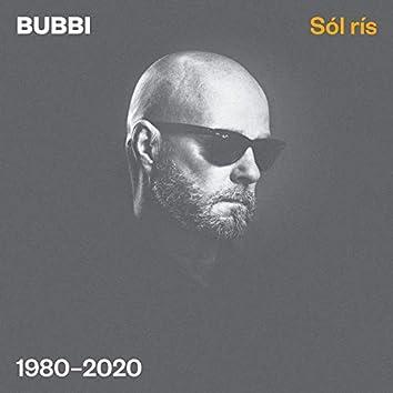 Sól rís 1980–2020
