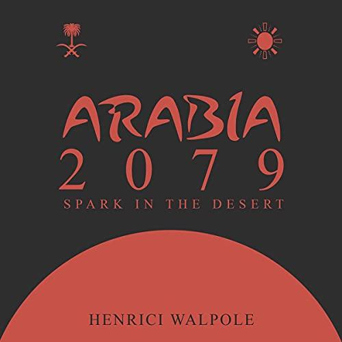 Arabia 2079 cover art