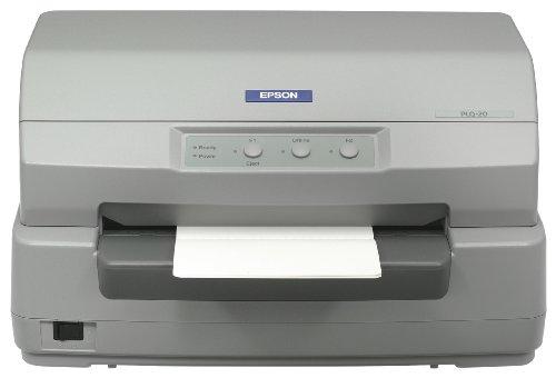 Epson PLQ-20 - Impresora matricial