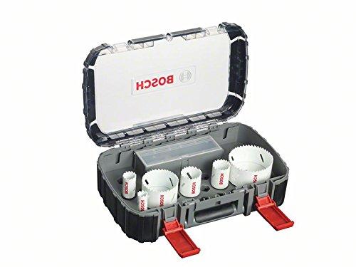 Bosch Professional 9tlg. Elektriker-Lochsägen-Set