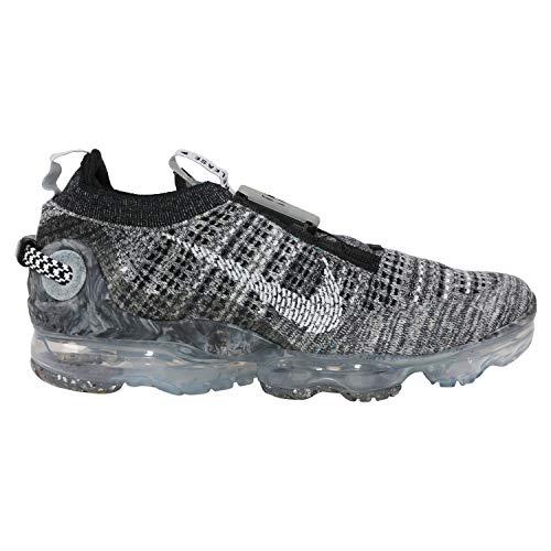 Nike Zapatillas para mujer Air Vapormax 2020, color negro, color Negro, talla 38 EU