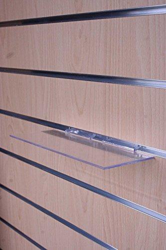 ARKEN Estantería, plexiglás, estantería, plexiglás, MDF de Souliers dogato ankleid Rango Armario Tiendas con diseño