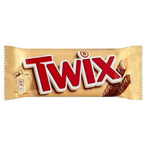by Groceries Twix Biscuit Fingers (50g)