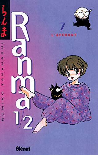 Ranma 1/2 - Tome 07: L'Affront