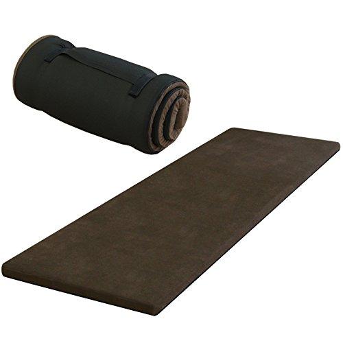 低反発+高反発マルチマットレス 60cm×180cm×4cm