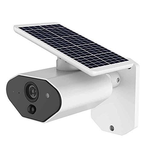 Al aire libre alimentado por batería de la cámara de seguridad IP67 impermeable 2.0 MP 1080P hogar inalámbrico IP cámara de audio de dos vías de alarma rápida de almacenamiento en la nube de apoyo Ale