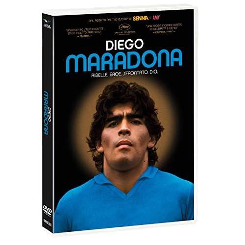 Diego Maradona + Booklet + Card