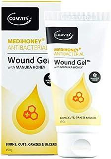 Comvita Medihoney Antibacterial Wound Gel, 50 g
