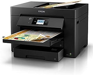 Epson Workforce WF-7830 Multifunction A3 Printer Replace WF-7710 - NES