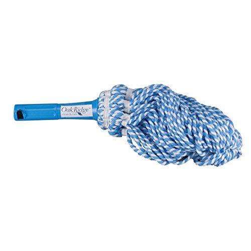 Telescopic Microfiber Twist Mop Replacement Head